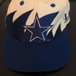 Vintage Dallas Cowboys Hat